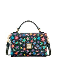 Dooney & Bourke Stars Small Mimi Crossbody (Introduced by Dooney & Bourke at $168 in Sep 2016)