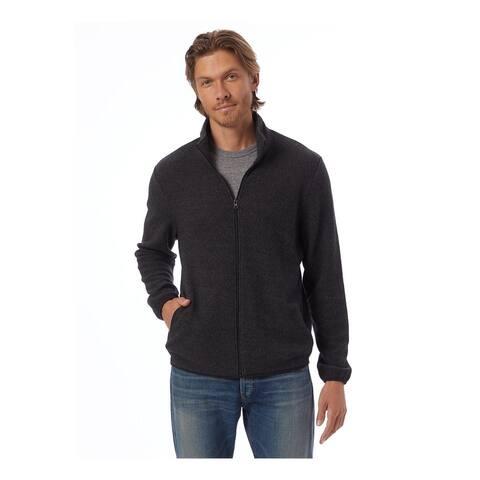 Alternative - Eco-Teddy Full-Zip Jacket