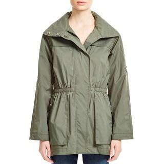 Anorak Womens Missy Anorak Jacket Outerwear Hooded