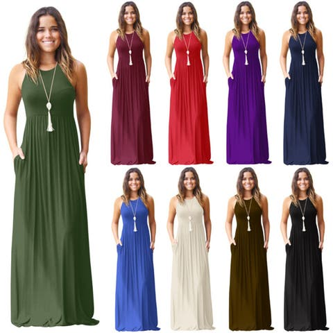 8953253157 Buy Purple Casual Dresses Online at Overstock | Our Best Dresses Deals
