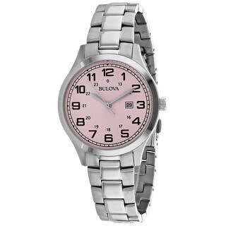 womens bulova watches