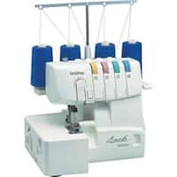 Brother Sewing 1034D 3/4 Thread Serger With Differential Feed, White