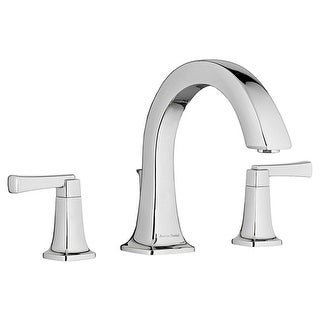 American Standard T353.900  Townsend Deck Mounted Roman Tub Filler with Built-In Diverter