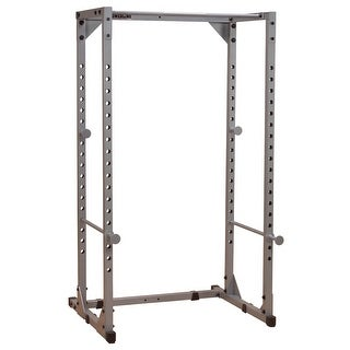Body-Solid Powerline Power Rack - Metal