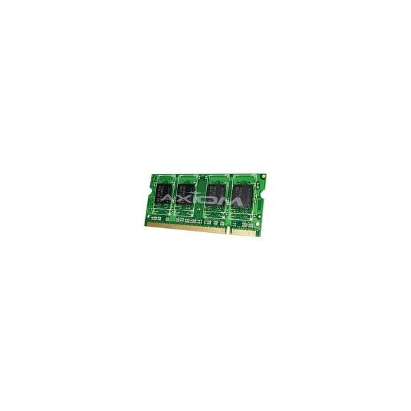 Axion CE467A-AX Axiom CE467A-AX 512MB DDR2 SDRAM Memory Module - 512 MB - DDR2 SDRAM - 533 MHz DDR2-533/PC2-4200 - 200-pin -