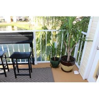 The Balcony Bar - 3 Piece Furniture
