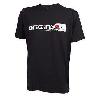 Origin8 Logo Short Sleeve T-Shirt