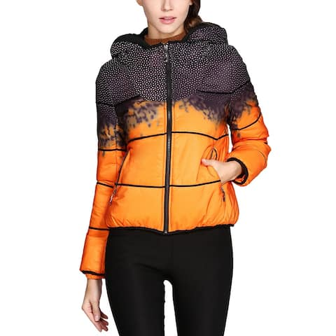 Orso Levi Short Down Jacket
