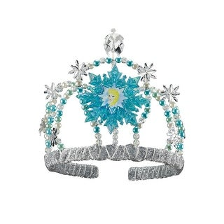 Disguise Elsa Tiara - Blue