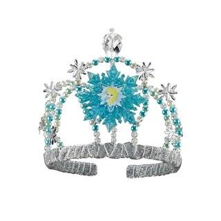 Disguise Elsa Tiara - Blue