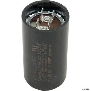 """Start Capacitor, 108-130 MFD, 115v, 1-7/16"""" x 2-3/4"""""""