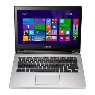 Refurbished Asus Transformer Book Flip Laptop