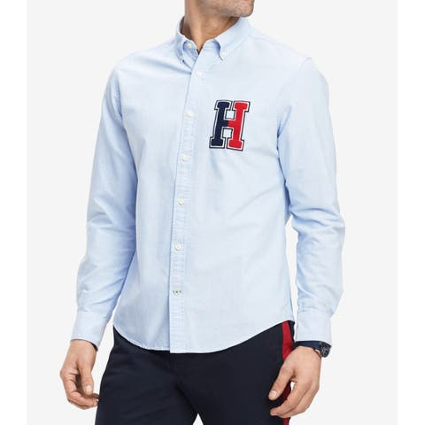 16ab97ff Tommy Hilfiger Shirts | Find Great Men's Clothing Deals Shopping at ...