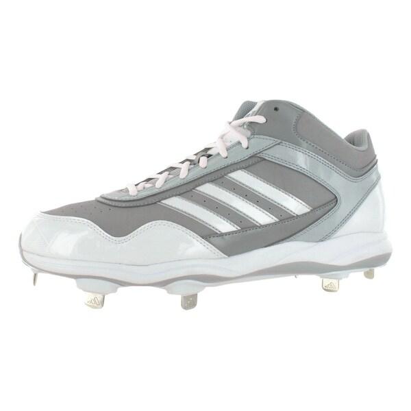 Adidas Excelsior Pro Metal Mid Baseball Men's Shoes