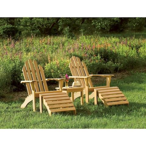 Nirwana Adirondack Chair by Havenside Home