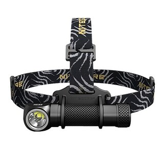 NITECORE HC33 1800 Lumen L-Shape High Performance LED Headlamp