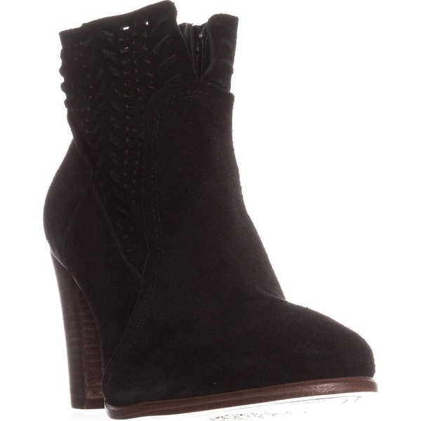 Vince Camuto Fenyia Ankle Boots, Black