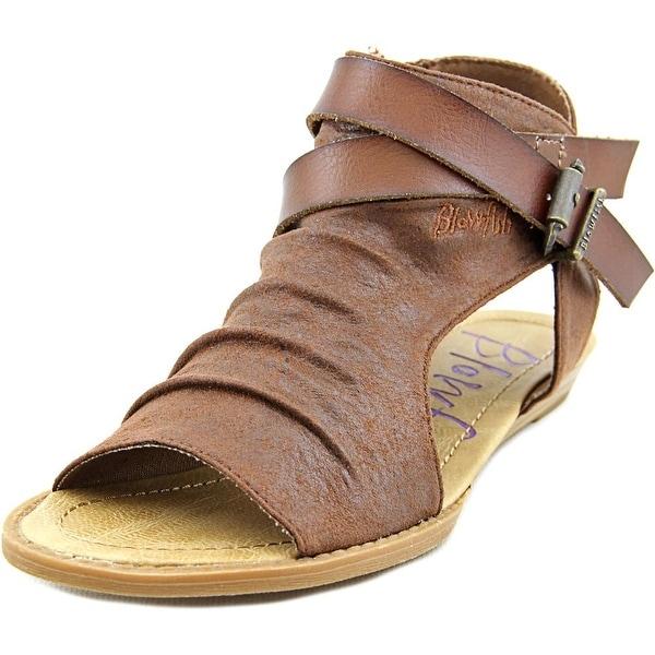 Blowfish Balla Women Whiskey Sandals