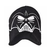 Star Wars Little Boys Darth Vader Winter Beanie Hat