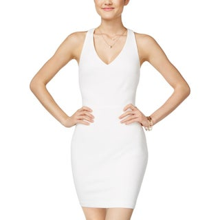 B. Darlin Womens Juniors Bodycon Dress A-Line Mini - 5/6