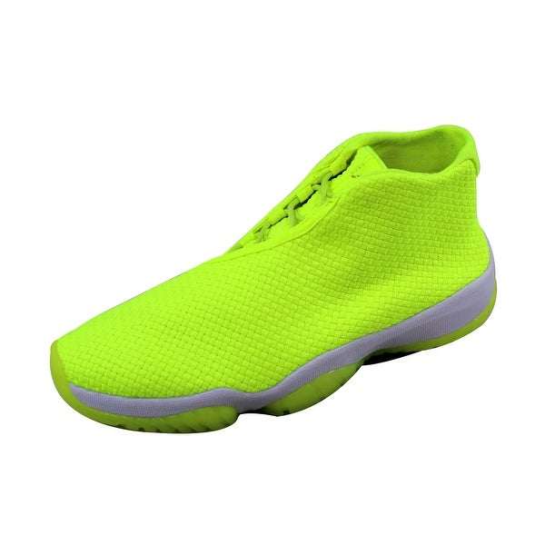 4f1ae6d499e3 Shop Nike Men s Air Jordan Future Hasta Hasta-White 656503-720 Size ...