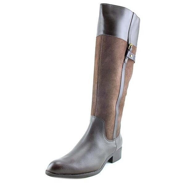 Easy Spirit Domina  W Round Toe Suede  Knee High Boot