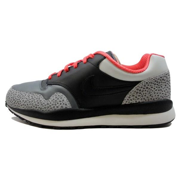 Nike Men's Air Safari LE Dark Grey/Black-Jetstream-Crimson 371740-002