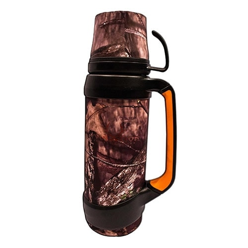 Evolution Design Stainless Steel Vacuum Thermos Stainless Steel Vacuum Bottle 1.2L