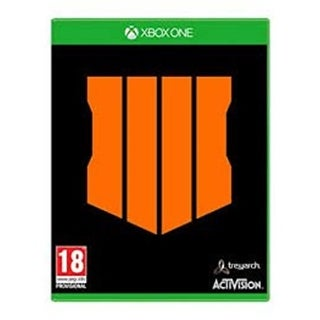 Activision Blizzard 88229 Call of Duty-Black Ops 4 Xone