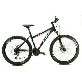 "Fuji Addy Comp 1.5D 17"" Women's 26"" Hardtail MTB Bike Shimano 3 x 8s Black NEW"