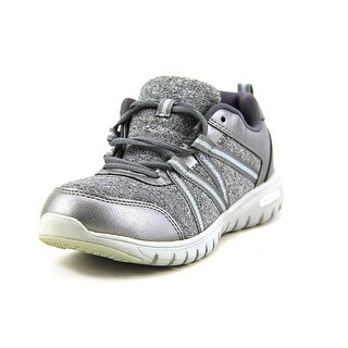 Propet Tami Women Grey/Silver Sneakers Shoes