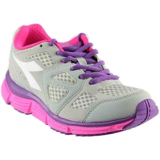 077fe8ffa8d Diadora Womens B.Elite Leather Wide Casual Athletic   Sneakers. SALE. Quick  View