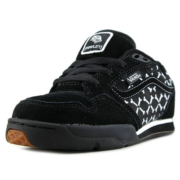 9a2c2a9f0a9 Shop Vans Rowley XLT Elite LS Round Toe Leather Skate Shoe - Free ...