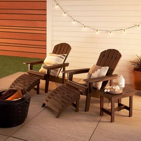 TRINITY EcoStorage® Adirondack 5-Piece Set