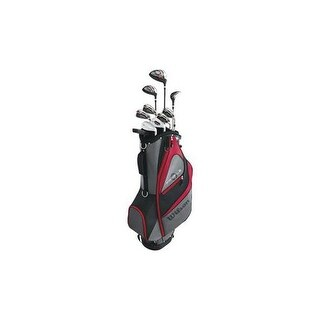 Wilson golf wggc58000 profile xd pkgst mrh