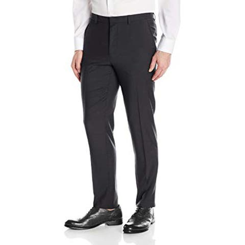 Hugo Boss Dress Pants, Black, 10