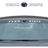 Penn State Nittany Lions Decal 35x4 Windshield