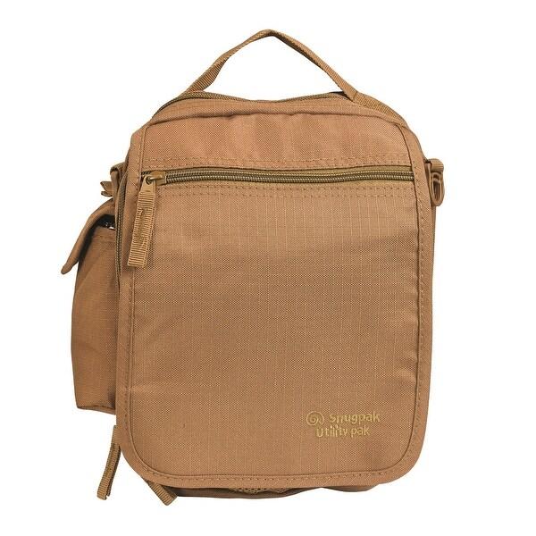 Snugpak - Utility Pack Coyote Tan 97275