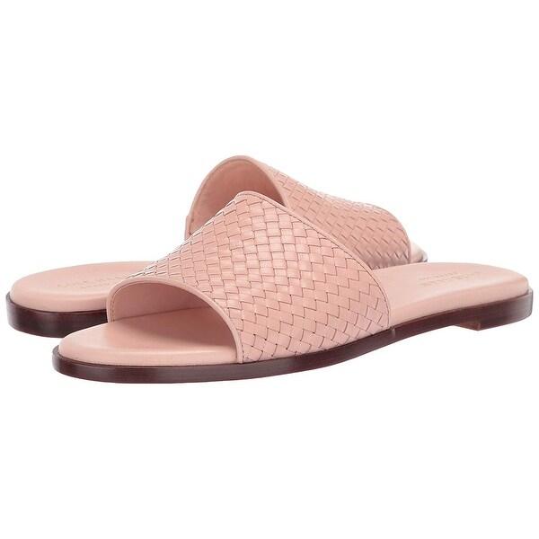 Analise Weave Slide Sandal