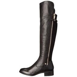 Calvin Klein Women's Gladys Knee High Fashion Boots