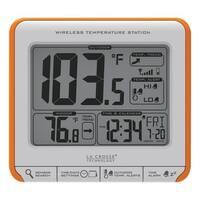 La Crosse Technology LCR308179ORW La Crosse Technology Wireless Weather Station