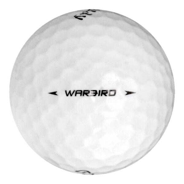 36 Callaway Warbird - Mint (AAAAA) Grade - Recycled (Used) Golf Balls