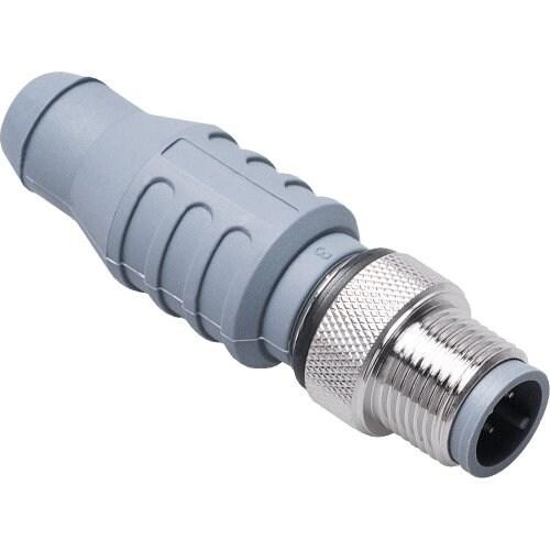 Termination Resistor, Micro, Male