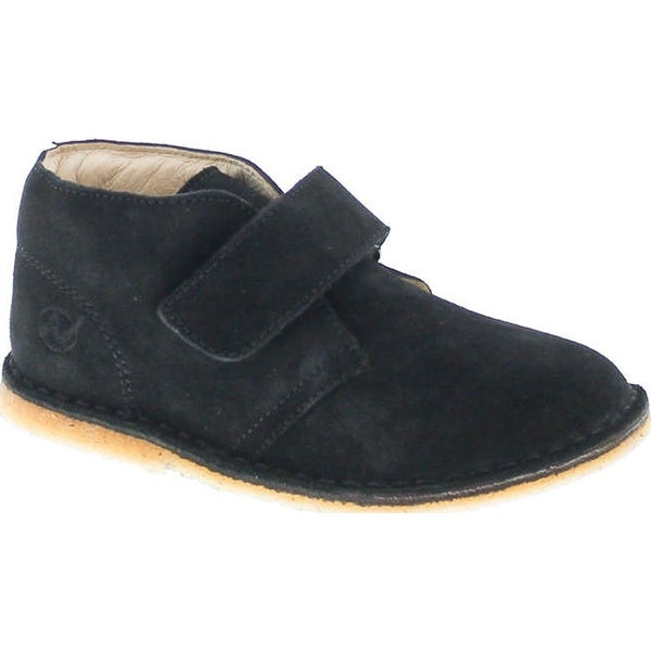 Naturino Boys 4680 Fashion Chukka Boots - velour nero
