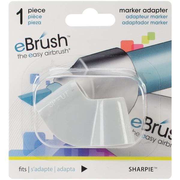 eBrush Marker Adapter-Sharpie