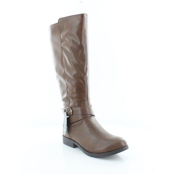 Boots Brown - 6 - Overstock