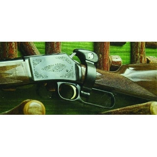 DAC Lever Hammer Lock