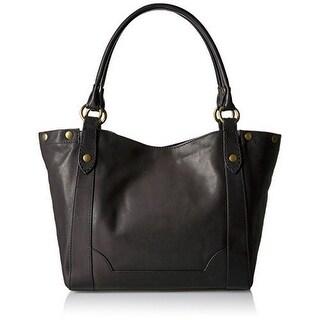 Frye Womens Melissa Shouldeleather Handbag - os