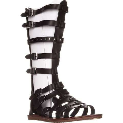 18e3bf3a4a7 Buy Gladiator Women s Sandals Online at Overstock