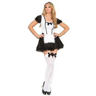Mischievous Maid Costume, Hoty Maid Costume